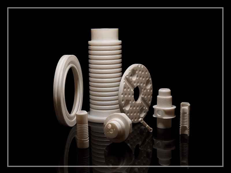 PTFE Seal, Manufacturers & Suppliers   Poly Fluoro Ltd
