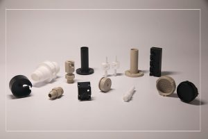 Specialised Polymer Components