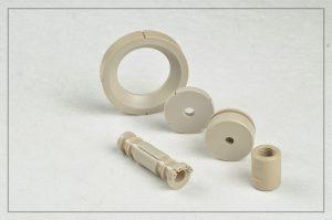 Seals, Valves and Seats Made Using PTFE & PEEK | Poly Fluoro Ltd
