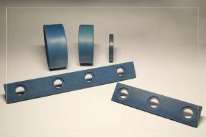 Turcite-B® | Lubring | Poly Fluoro Ltd